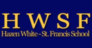 Hazen White - St. Francis School